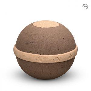 Biologisch afbreekbare urn, Geos