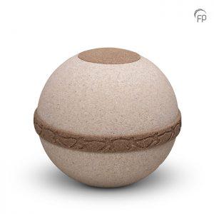 Biologisch afbreekbare urn, Cuarzo