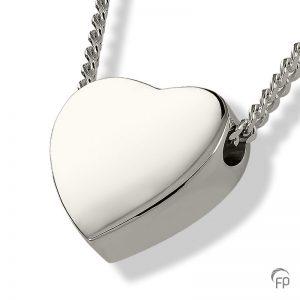 Ashanger glanzend hart