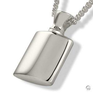 AH 062 Ashanger Flacon 925 Zilver Sterling