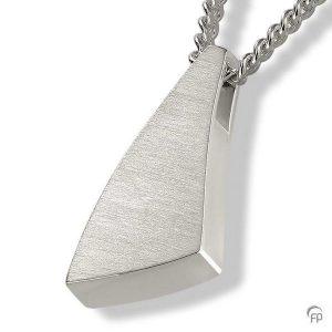 AH 065 Ashanger Zeil 925 Zilver Sterling
